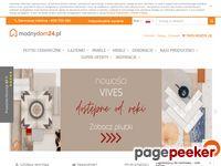 Modnydom24.pl