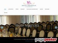 Motel Magnolia - pokoje pod Wrocławiem