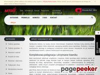 MTD Sklep ogrodniczy online
