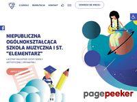 Prywatna szkoła muzyczna Katowice - muzyczna.pl