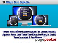 Create Stunning Squeeze Pages Software – New Social Click