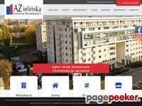 Nieruchomości, Mieszkania Poznań