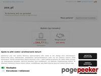 Toplista stron internetowych WWW
