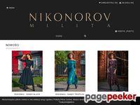 Nikonorov - Suknie ślubne Łódź
