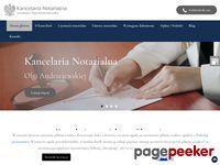 http://notariuszwolsztynie.pl