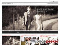 Objectif Mariage (Givrins) - A visiter!