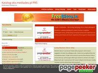 Darmowy katalog stron - oks - ogólnotematyczny katalog stron internetowych