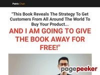 Free Best-Selling Internet Marketing Book