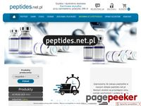 Peptydy