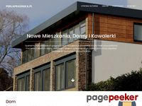 Nowe mieszkania Kraków