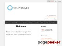 The Secret of Selling - Philip Graves