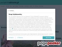 Porady zdrowotne, na - poradnikzdrowie.pl