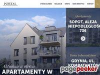 Apartamenty na sprzedaż - Portal Deweloper