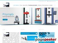 Powertechsc.pl - produkcja przyrządów pomiarowych