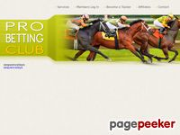 Pro Betting Club » Sequence Lays