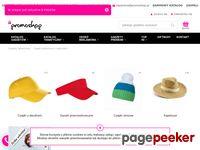 czapeczki reklamowe