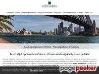 Concordia - Mediacje gospodarcze Katowice