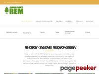 REM Ogrody