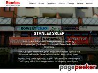 http://rowerystanles.pl