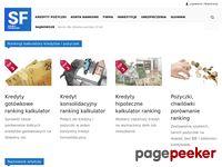 Serwisfinansowy.pl - jak skutecznie zarządzać finansami