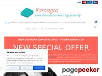Kamagra pills