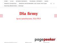 IT Wic Feniks Katowice - Dostawca internetu,