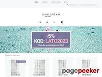 Sklep z kołdrami puchowymi Poldream.pl