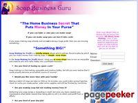 Soap Making for Profit – Soap Business Guru