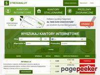 Kantory w Bydgoszczy