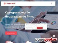 SUPREMIS – pierwszy Złoty Partner SAP