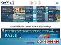 Biuro podróży dla aktywnych Surfski