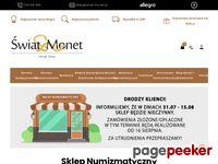 http://swiat-monet.pl