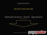 Usługi hydrauliczne Szczecin