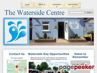 Website for The Waterside Centre, Kings Langley