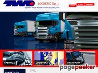 Transport i spedycja Szwajcaria