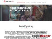 Sklepy internetowe Białystok