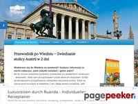 Zwiedzanie Wiednia ::: wiedniu.pl