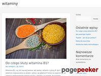 Co to jest BMI - Witaminy.net.pl