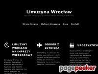 limuzyna Wrocław