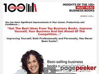 Business Book Summaries - Business Book Summaries