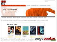 Gute Filme, aktuelle Kinofilme, Filmkritik und Trailer