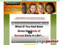 Law of Attraction for Kids – Parent and Child Goal Setting