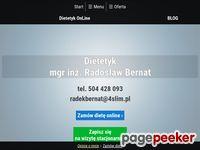 4 Slim Dietetyk Wrocław i online