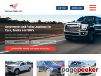 Car Auctions, Auto Auctions, Repo Cars, Seized Car Auction