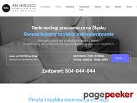 Noclegi Tychy
