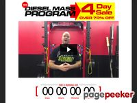 How to Build Muscle Fast with Top Mass Gaining Program - Best Bodybuilding Workouts