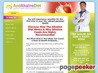 Alkaline Foods & Alkaline Diet - The Complete Resource