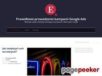 Zrzut ekranu http://www.advocat.com.pl