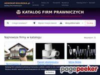 Skuteczny adwokat Warszawa