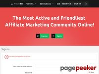 Affiliate Marketing Forum - CPAFix is now AffiliateFix - Welcome to The Dojo